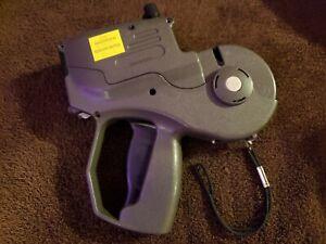 Avery Monarch 1153 Labeler 3 Line Label Gun Price Marking Date Coding PLU Works
