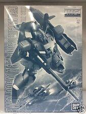 Premium Bandai 0205877 MG 1/100 MSZ-006A1 Zeta Plus Unicorn Version E.F.F. MS