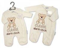 Premature prem Baby Clothes Tiny Sleepsuit Baby Grow  Boy Girl 5-8lb Newborn