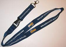 Auto Scout 24 Schlüsselband Lanyard NEU (T168)