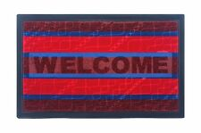 "18"" X 30"" Home Non-Slip Staple-pulling Doormat Entrance Rug Carpet Floor Mats"