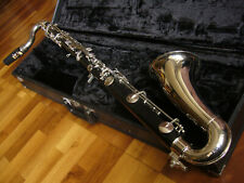 Bass-Klarinette ,,Selmer'' ~ Made in USA