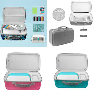 Nylon Storage Handle Bag Carrying Pouch Protective Case for CricutJoyCase