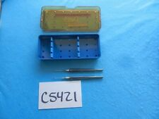 DORC Surgical Ophthalmic Micro Instrument Set W/ Case