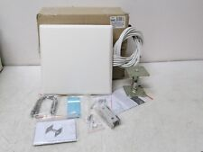 NEW TERRAWAVE M6060060P1D63620V MIMO PATCH ANTENNA 2.4/ 5 GHZ  6-DBI W/ RPSMA