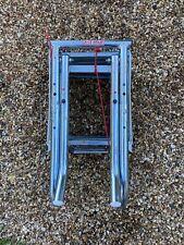 X-IT Semi-rigid Fire Escape Ladder& Instructions, 6mtr 20 Feet  , X-IT MK II