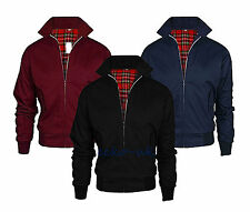 Bomber/Harrington Vintage Coats & Jackets for Men