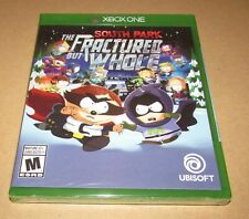 South Park: The Fractured but Whole (Xbox One) Brand New / Fast Shipping