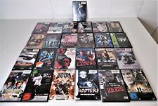 DVD Sammlung Action Shooter 50 Stück Konvolut DVD`s Klassiker Kultklassiker Top