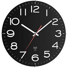 analogiques Horloge murale radio-pilotée en TFA 60.3509 DCF-77 montre radio 300