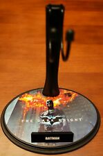 BATMAN - THE DARK KNIGHT - BASE STAND CUSTOM 1/6 - FOR HOT TOYS