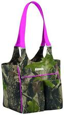 Ariat Womens Mini Carry All Tote Shoulder Bag Mossy Oak Pink A10011364