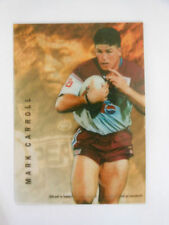 Acetate Manly Sea Eagles NRL & Rugby League Trading Cards