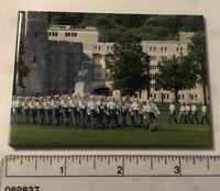 USMA - ARMY - WEST POINT - CADET PARADE MAGNET
