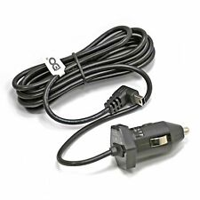 Car charger power cord for Mio Digiwalker C220 C220 C230 C250 Moov m400 500 GPS