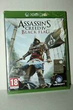 ASSASSIN'S CREED IV BLACK FLAG GIOCO NUOVO XBOX ONE VERSIONE ITALIANA GD1 45839