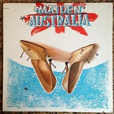 Split Enz / Mental A - Maiden Australia (80's Aussie Compilation) [New Vinyl LP]