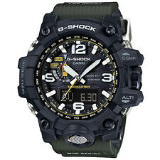 Casio G-Shock GWG-1000-1A3 GWG-1000 Sapphire Crystal Watch Brand New