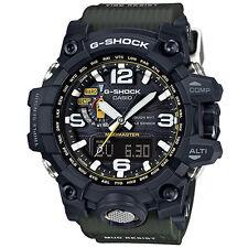 Casio G-Shock GWG-1000-1A3 GWG-1000 Sapphire Crystal Watch Brand New