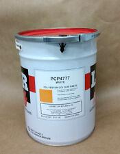 5kg Llewellyn Ryland Pigment  White 4777  (Ref:AC016955)