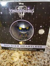 Kingdom Hearts 3 Soldier Heartless 5 Star Vinyl Figure