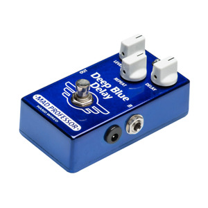 Mad Professor deep blue Delay Hand Wired Hw Effect Pedal