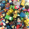 Ooshies Marvel/DC Comics Collect -Random 10PCS Pencil Toppers Figure Cute Toys
