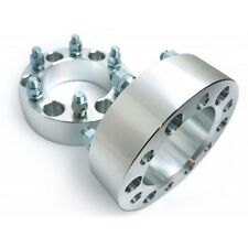 2 Pcs Wheel Spacers 6X139.7 To 6X139.7 | 108 CB | 12X1.5 | 38MM For Toyota Chevy