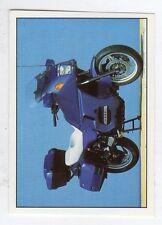 figurina SUPER MOTO PANINI NUMERO 131