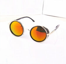 HELLSING Alucard Eyewear Cosplay Glasses Prop Orange Sunglasses