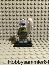 Lego® 71008 col13-15 Minifigures Minifiguren Sammelfiguren - Serie 13 - Zyklopin
