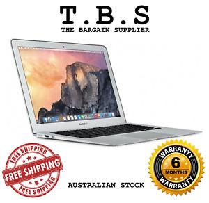 Apple MacBook Air 13-inch 128GB - 1.4GHz i5, 2014 1.6GHz i5, 2015 - 4GB 8GB