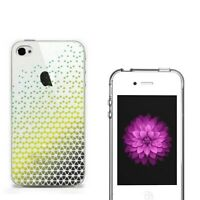 Belkin Emerge Tough Cover for Apple iPhone 4 4S Hard Shockproof Clear Back Cover
