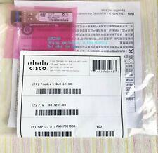 Cisco GLC-LH-SM Gigabit Single Mode 1310nm 10KM SFP Fiber Module