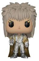 Jareth Crystal Orb Glitter David Bowie Labyrinth POP! Movies #365 Figur Funko