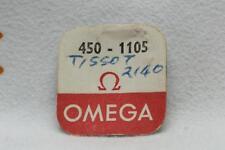 NOS omega PART N. 1105 per Calibro 450-click di primavera (4)