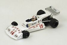 Spark 1:43 Durex Theodore Racing - Surtees TS19, Japan F1 GP 1976, A. Jones
