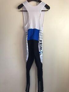 PRIMAL Cycling Bib Tights Thermal Winter Bib Tight Pants Legging Sz 2XL
