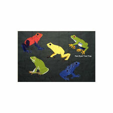 Skyflight Tree Frogs Hanging Baby Classroom Mobile Educational Animal Toad