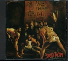 SKID ROW - Slave To The Grind - CD Album