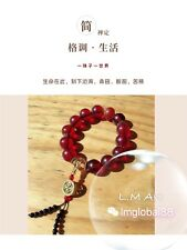 Blood of Amber beads