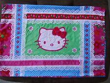 Hello Kitty Pillow Case