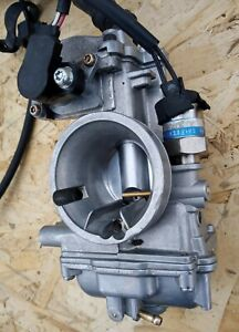 Air Striker 06 07 Kawasaki kx250 KEIHIN PWK38S Carburetor kx 250 2 stroke