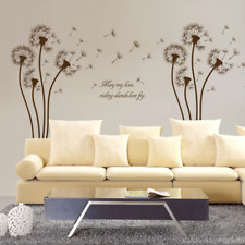 New Wall Art Home Stickers Decoration Accessories Bedroom Decor Living Room 2020