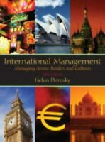 International Management : Management Across Borders and Cultures Hardcover