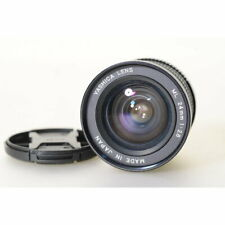 Yashica ML 24mm F/2.8 Wide Angle Lens / ML 2,8/24 Weitwinkel - A1511831