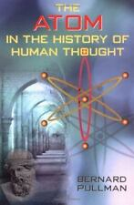 The Atom in the History of Human Thought-ExLibrary