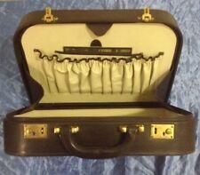 valigetta beauty case anni '50 vintage originale - nuovo
