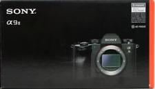 Sony Alpha a9 II Mirrorless Digital Camera (Body Only)
