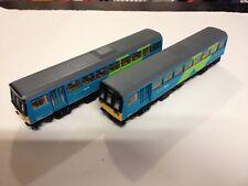Hornby R2161 Northern Spirit Class 142 Railbus '142074' (00 Gauge) (Boxed)